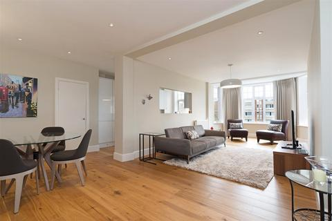 3 bedroom flat to rent - Clive Court, Maida Vale, London