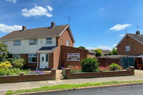 4 bedroom semi-detached house for sale - Ledbury Road, Barton Seagrave, Kettering