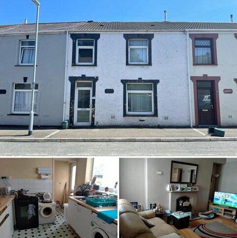 3 bedroom terraced house for sale - Pen Y Wern Terrace, Landore, Swansea