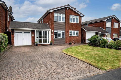 4 bedroom detached house for sale - Stencills Road, Walsall