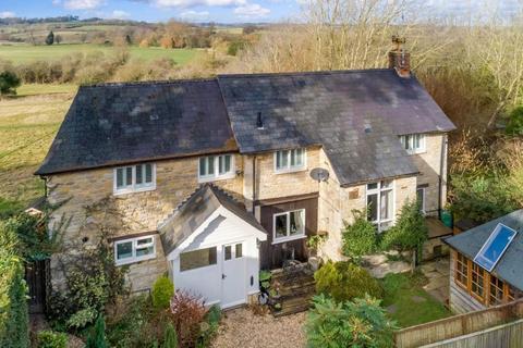 3 bedroom house for sale - Church Street, Somerton, Bicester