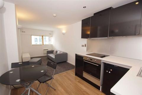 3 bedroom flat to rent - Northern Street Apartment, West Point, LS1