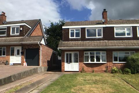 3 bedroom semi-detached house to rent - Limetree Road, Sutton Coldfield