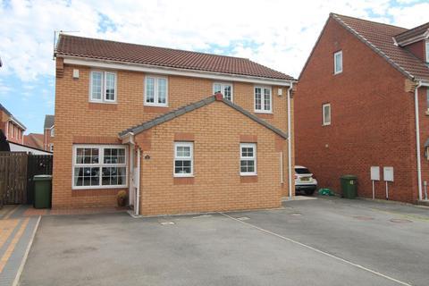 3 bedroom semi-detached house for sale - Nightingale Drive, Stockton-On-Tees