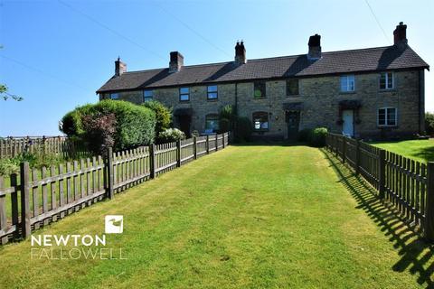 2 bedroom terraced house for sale - Main Street, Barrow
