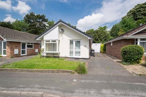 2 bedroom detached bungalow for sale - Hayhurst Avenue, Middlewich, Cheshire