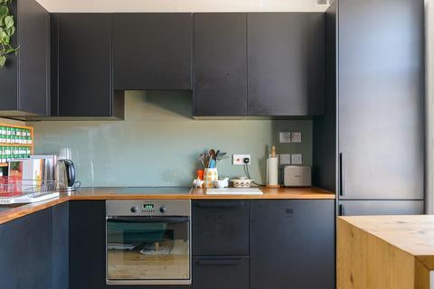 1 bedroom flat for sale - Bath Buildings, Montpelier