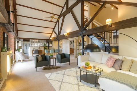 3 bedroom penthouse for sale - Ferry Street, Bristol Harbourside