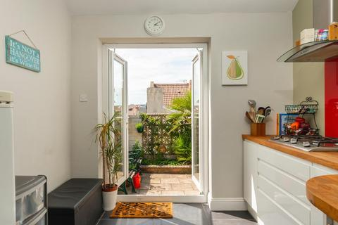 2 bedroom end of terrace house for sale - Highridge Road, Bedminster
