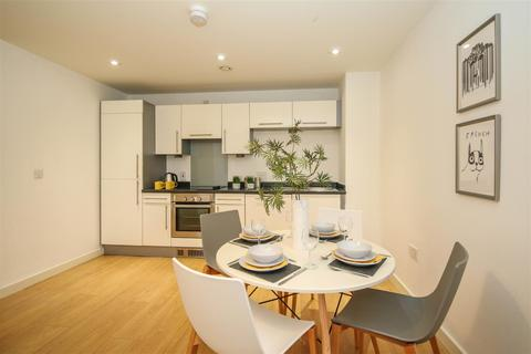 2 bedroom apartment to rent - Hudson Court, 54 Broadway, Salford