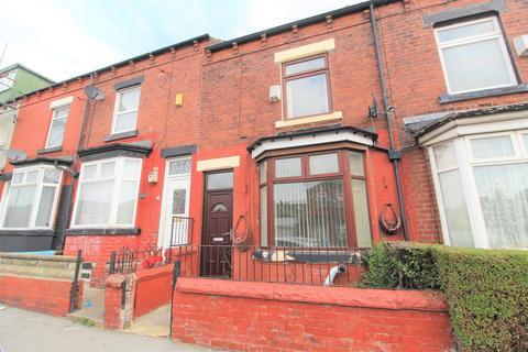 4 bedroom house to rent - Garton Terrace, Leeds