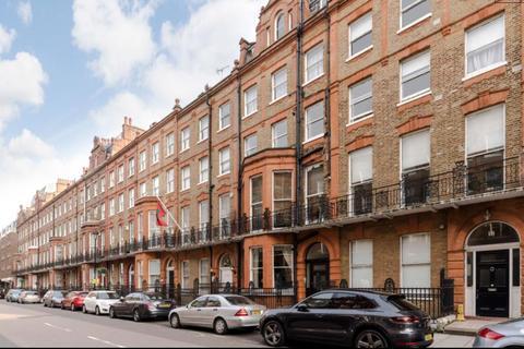 2 bedroom flat to rent - Nottingham Place W1U
