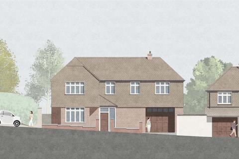3 bedroom property with land for sale - Burlington Place, Land To Rear of 630 High Road, Woodford Green