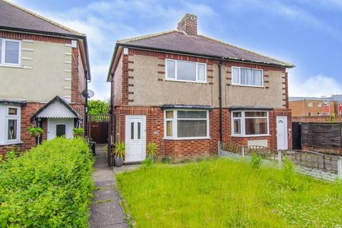 2 bedroom semi-detached house to rent - Middle Street, Beeston, NG9 2AR