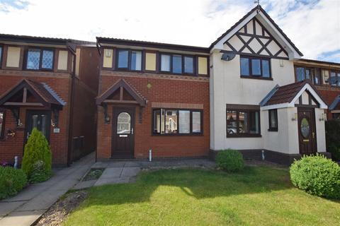 3 bedroom semi-detached house for sale - Tudor Grove, Middleton, Manchester