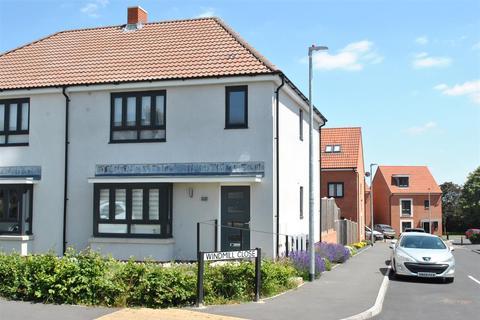 3 bedroom semi-detached house for sale - Greenbank Road, Hanham, Bristol