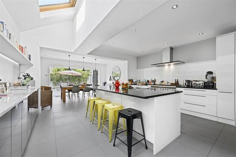 5 bedroom house for sale - St. Dunstans Road, London, W6