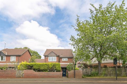 3 bedroom link detached house for sale - Donnington Court, South Gosforth, Newcastle upon Tyne