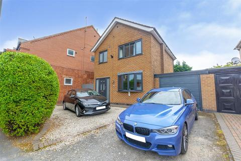 3 bedroom detached house for sale - Station Road, Draycott