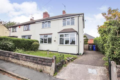 3 bedroom semi-detached house for sale - Thorneycroft Avenue, Burslem, Stoke-On-Trent
