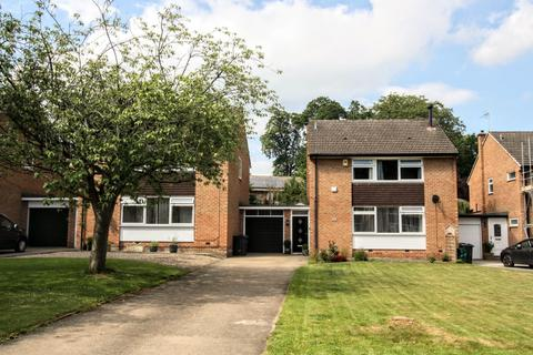 4 bedroom detached house for sale - Hummersknott Avenue, Darlington