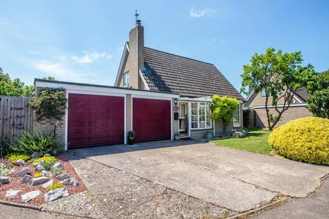 4 bedroom detached house for sale - Old Mill Close, Barrington, Cambridge