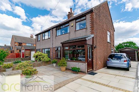 3 bedroom semi-detached house for sale - Meadowcroft, Ashton-In-Makerfield, Wigan