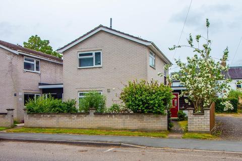 3 bedroom link detached house for sale - Tunwells Lane, Great Shelford, Cambridge