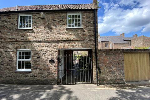 1 bedroom semi-detached house for sale - Bull Lane, York