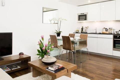 1 bedroom flat to rent - Weymouth Street, Marylebone, W1