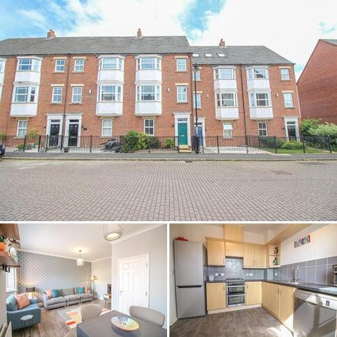 4 bedroom terraced house for sale - Netherwitton Way, Newcastle Upon Tyne