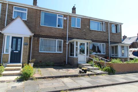 3 bedroom terraced house for sale - Waterford Close, Seaton Sluice, Whitley Bay