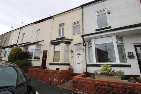 2 bedroom terraced house for sale - Barlow Street, Horwich, Bolton