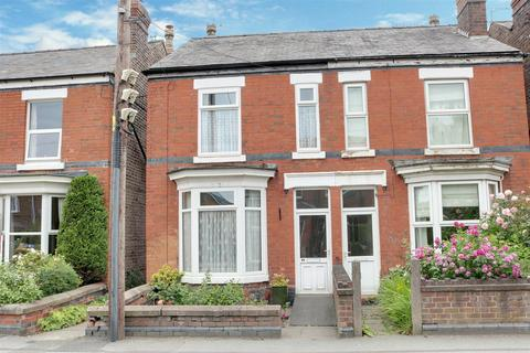 3 bedroom terraced house for sale - Audley Road, Alsager, Stoke-On-Trent