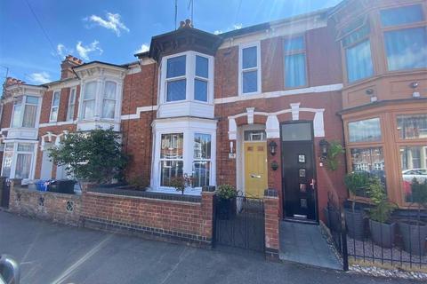 3 bedroom townhouse for sale - Morley Street, Kettering