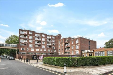 1 bedroom flat to rent - Three Colt Street, London
