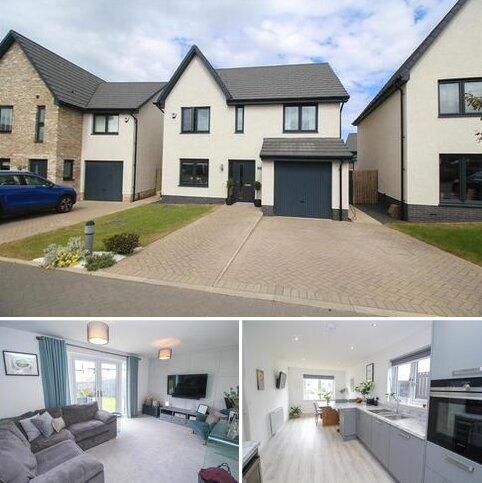 4 bedroom detached house for sale - Briardene Way, Backworth, Newcastle Upon Tyne