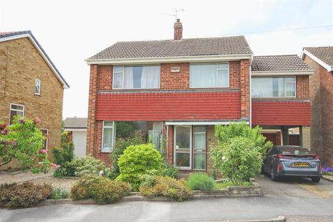 4 bedroom detached house for sale - Beechdale, Cottingham