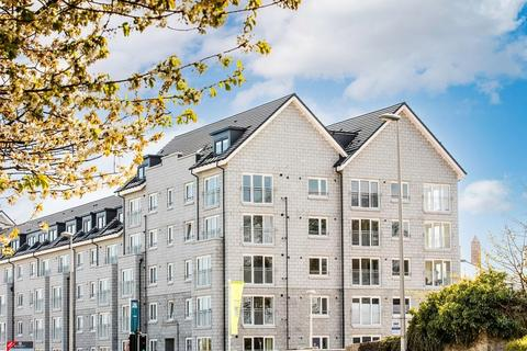 3 bedroom apartment for sale - Plot 16, Wood at Westburn Gardens, Cornhill, 55 May Baird Wynd, Aberdeen AB23