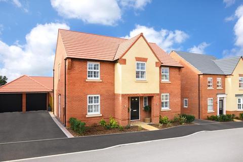 4 bedroom detached house for sale - Plot 36, Winstone at Ramblers' Gate, Old Derby Road, Ashbourne, ASHBOURNE DE6