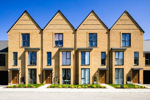 4 bedroom house for sale - Plot 157, Dickens at Cable Wharf, Northfleet, Cable Wharf, Northfleet DA11