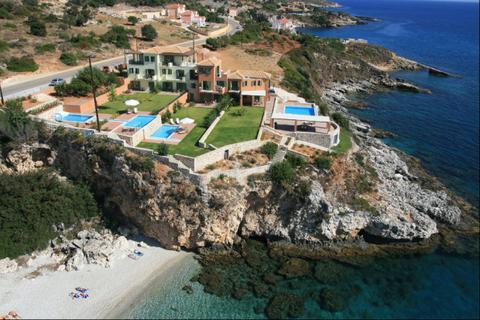 3 bedroom terraced house - And Resort In Kefalonia Kefalonia Greece