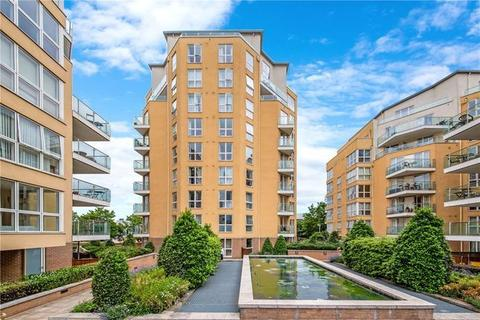 2 bedroom apartment to rent - Roy Square, London