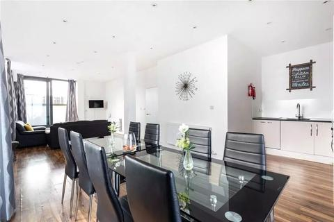 3 bedroom apartment to rent - Doros House,  Cambridge Heath Road, London