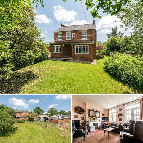 4 bedroom detached house for sale - Cudworth Lane, Newdigate, Dorking, Surrey, RH5