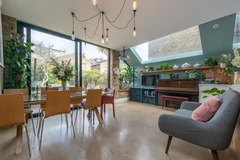 4 bedroom house for sale - Mortimer Road, Kensal Rise, London, NW10