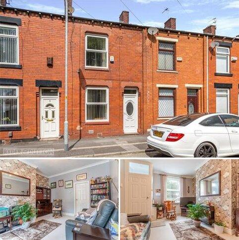 2 bedroom terraced house for sale - Rand Street, Watersheddings, Oldham, OL1