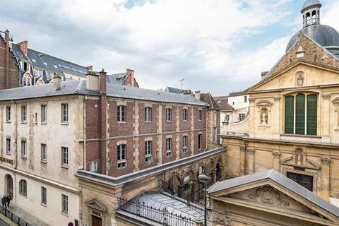 2 bedroom apartment - PARIS, 75006