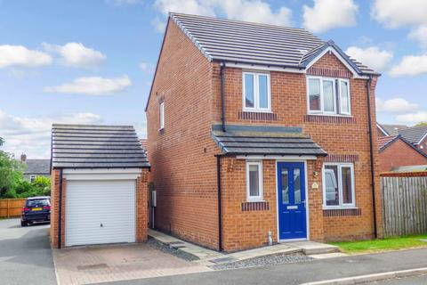 3 bedroom detached house for sale - Kingsdale Close, Stanley, Durham, DH9 8FB