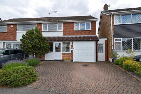 3 bedroom semi-detached house for sale - Granton Road, Birmingham, B14